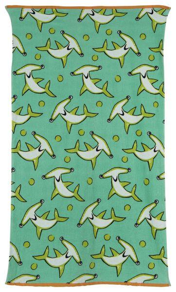 children's beach towel 80 x 140 - 5290046 - hema