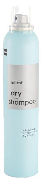 dry shampoo 200ml - 11067113 - hema