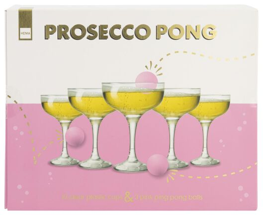 Prosecco-Pong - 61122975 - HEMA