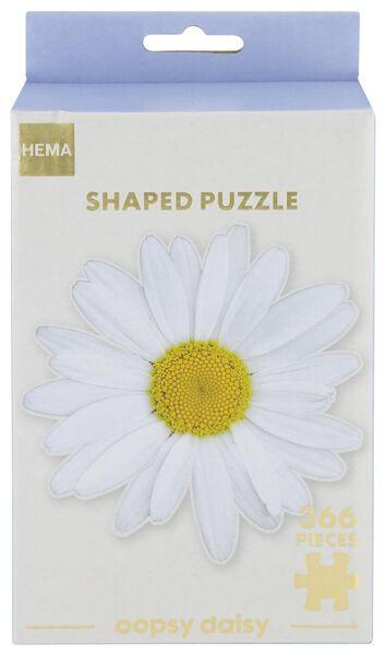 Gänseblümchen-Puzzle, 366 Teile - 61140174 - HEMA