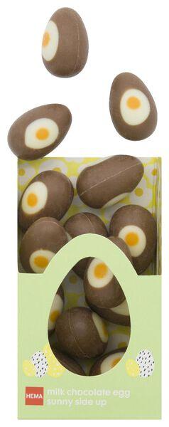 oeufs au plat en chocolat 175g - 10051002 - HEMA