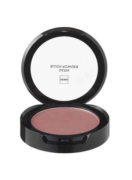 satin blush powder vintage pink - 11294703 - hema
