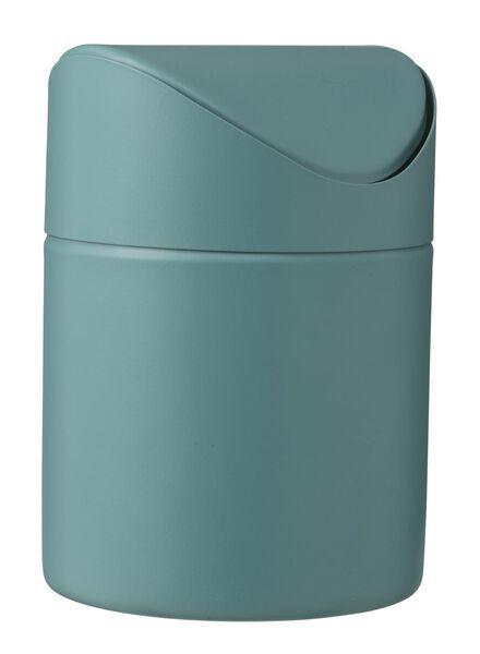 poubelle 1 litre - 80300124 - HEMA