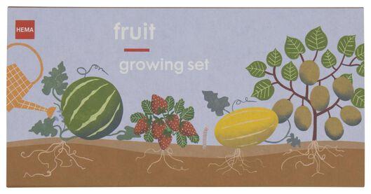 Anzuchtset Obst - 41820255 - HEMA