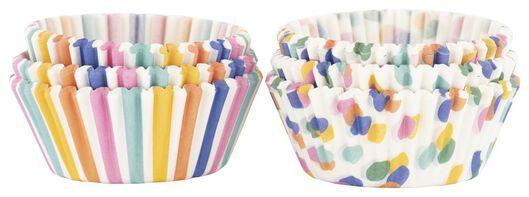 150 moules à muffins - 80810256 - HEMA