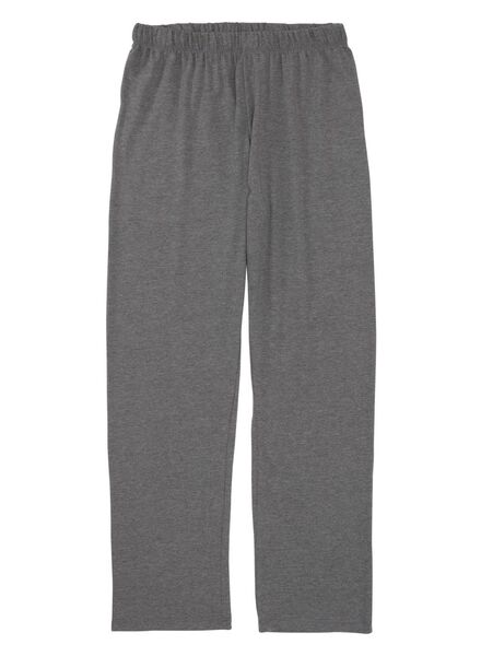men's pyjamas grey grey - 1000011525 - hema