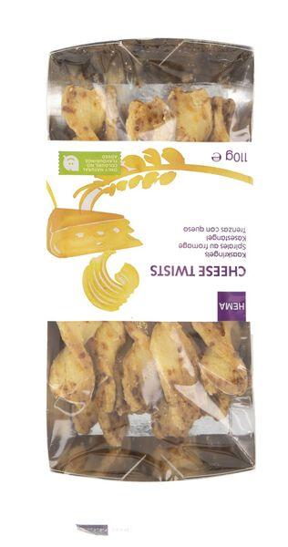 cheese sticks - 110 grams - 10661402 - hema