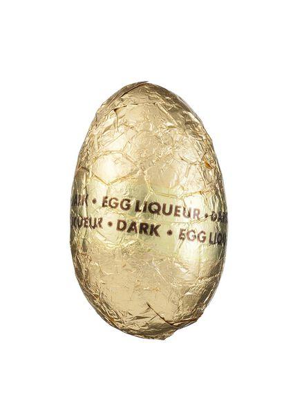 oeufs en chocolat liqueur aux oeufs - 10091001 - HEMA