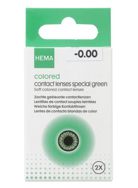 coloured lenses special - 11973049 - hema