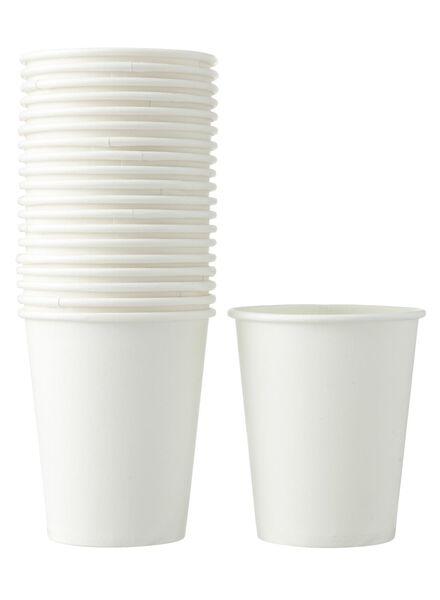 20-pack cups - 14200001 - hema