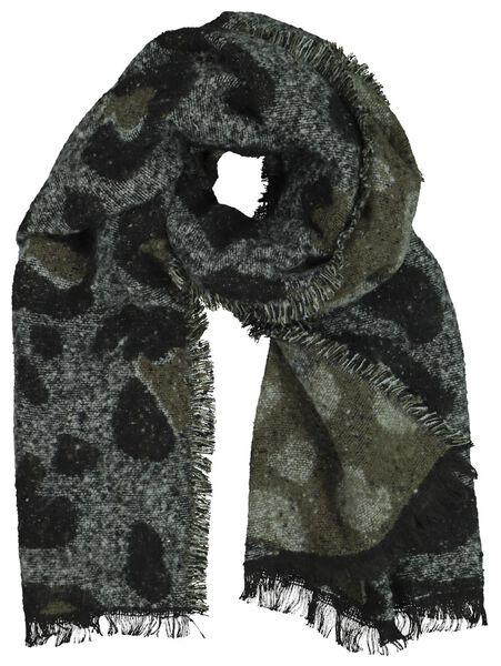 Damen-Schal, 180 x 60 cm, Bouclé - 16450543 - HEMA