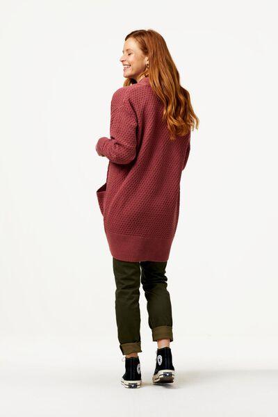 women's blouse pink S - 36208351 - hema