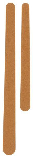 2x5 limes à ongles carton - 11912014 - HEMA