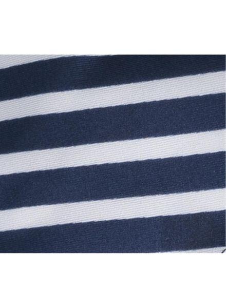 baby UV-cap dark blue dark blue - 1000006778 - hema