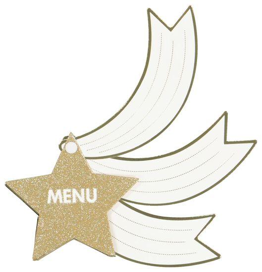 5 menus étoile - 25600145 - HEMA
