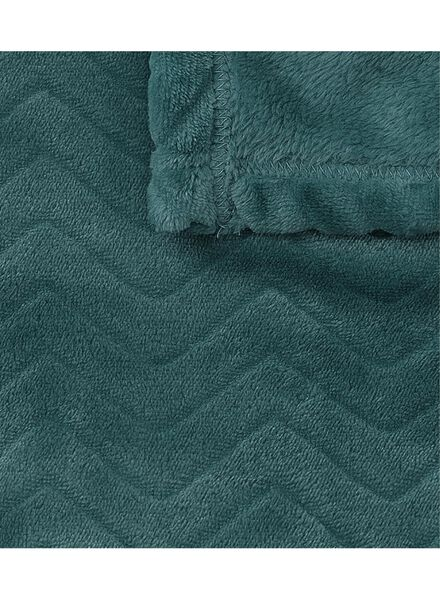 fleece throw 130 x 150 cm - 7382048 - hema