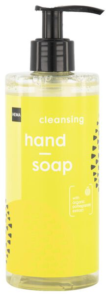 hand soap with small pump 300 ml - 11315209 - hema