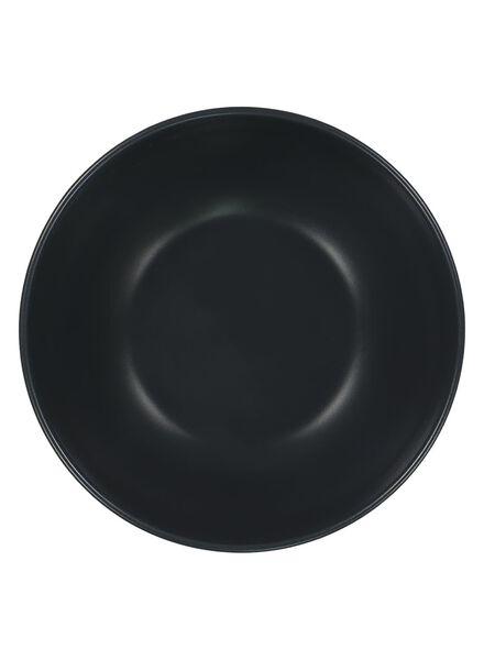 dish 15 cm - Amsterdam - matt grey - 9602009 - hema
