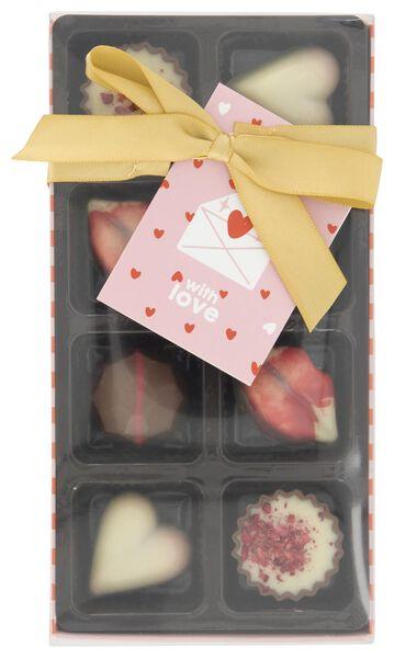 boîte de pralines - 10050046 - HEMA