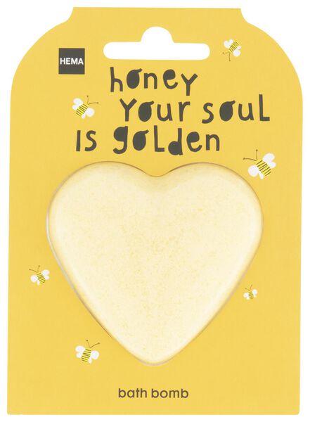 boule effervescente au miel - 11300105 - HEMA