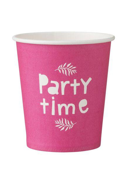 10-pack cups - 14230137 - hema