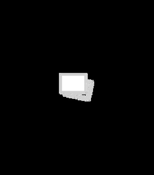 Geldboersen - HEMA Portemonnaie, Flecken, Schwarz rot  - Onlineshop HEMA