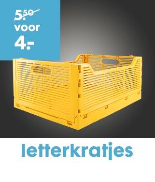 letterkrat