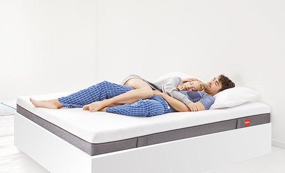 de matras voor iedereen - HEMA