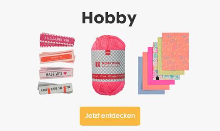 Hobby und Freizeit