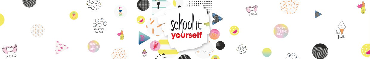 school it yourself