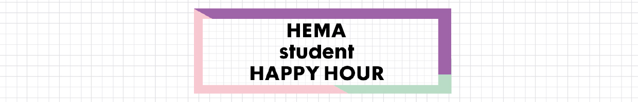 HEMA student happy hour