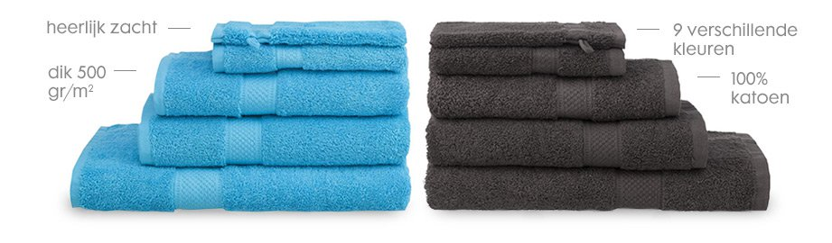 towels heavy quality