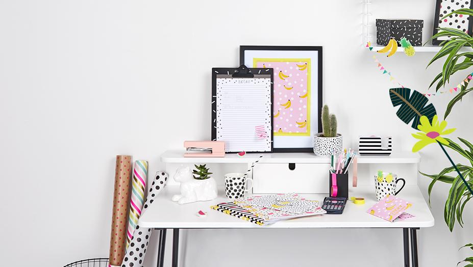 Alles für den Schreibtisch