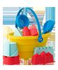 Spielzeug für Strand & Garten