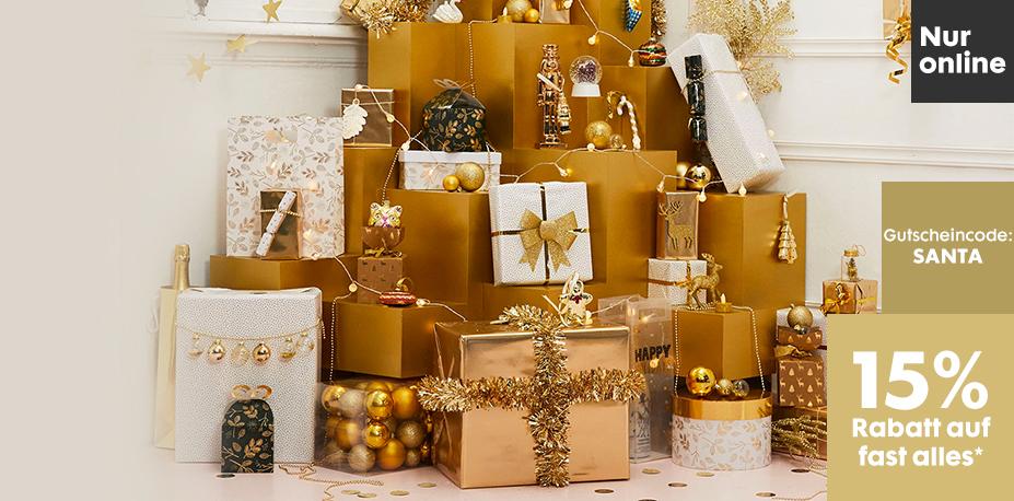 Frühe<br>Weihnacht! - Herobanner - HEMA