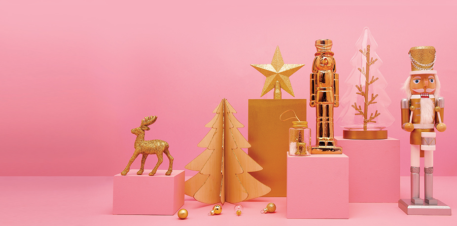 Weihnachtsluxus für alle
