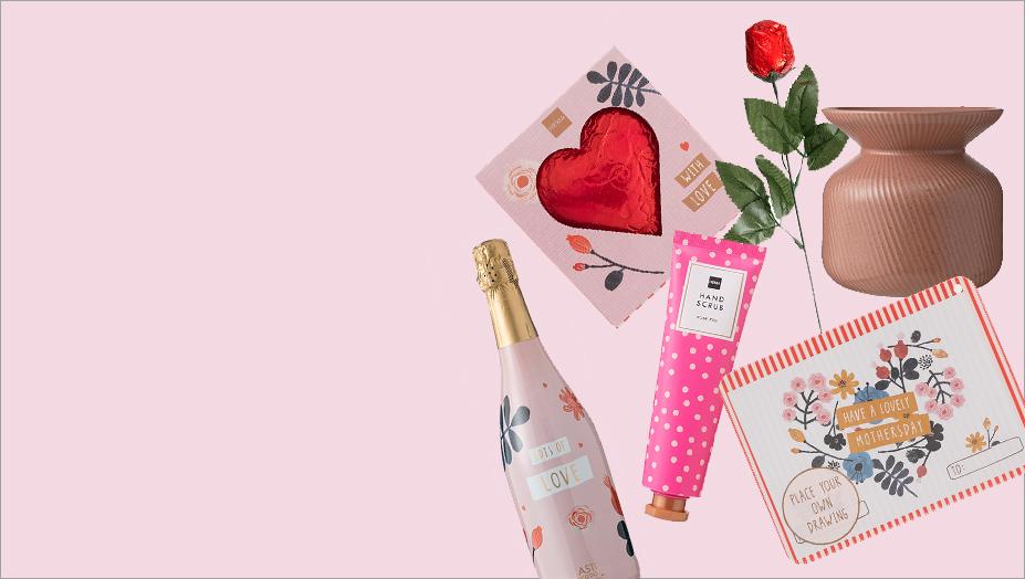 Tolle Geschenkideen zum Muttertag