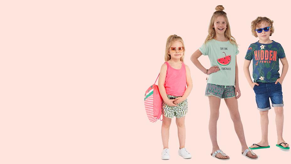 new kids fashion
