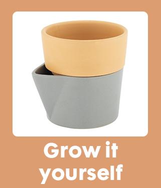 grow it yourself