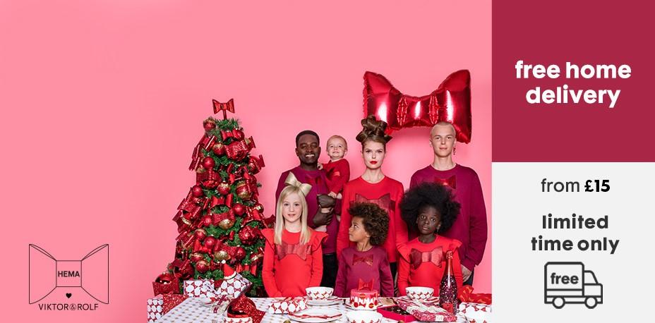 got everything for the festive season?