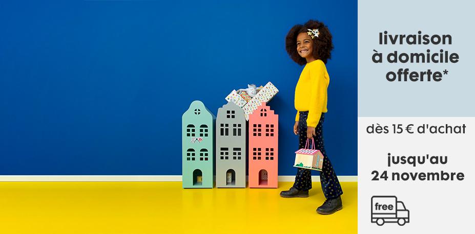 """<span style=""""color: #fff"""">prenez de l'avance sur votre shopping</span> - Herobanner - HEMA"""