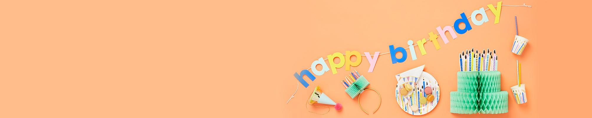 fêtes et anniversaires